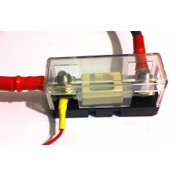 Kit de sécurité fusible DIN...