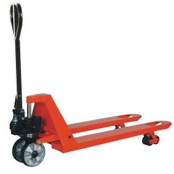 Hand pallet truck of 1150mm...