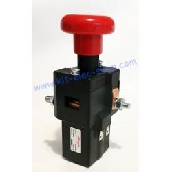 SD300 contactor 96V 300A...