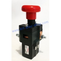 SD300AB-2 contactor 96V...