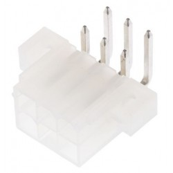 Embase MOLEX MINI-FIT...