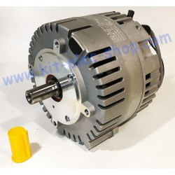 ME1118 PMSM brushless motor