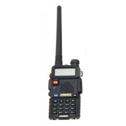 FM VHF-UHF Radio...