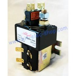 Contacteur SW80A-1446 12V...