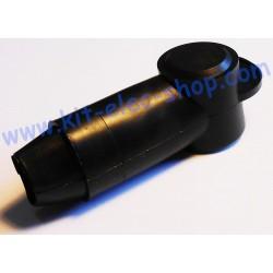 70mm2 long black cover...