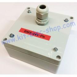 BMS for 1 12V lead battery...