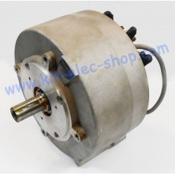 Synchronous motor ME1208...