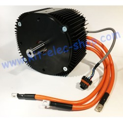Synchronous motor ME1507...