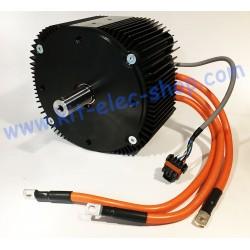 Synchronous motor ME1905...