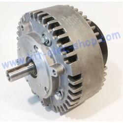 DC motor ETEK 48V 100A