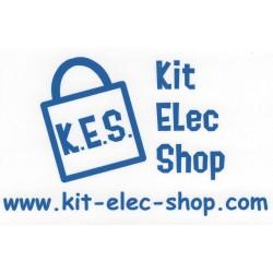 Sticker adhésif Kit Elec...