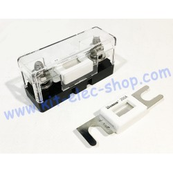 DIN R1025 xxxA fuse safety kit