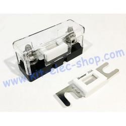 DIN R1025 xxxA fuse safety kit