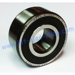 SKF Ball Bearing 3204...