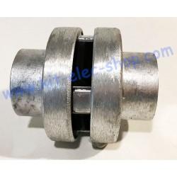 MINIFLEX elastic coupling...