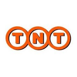 Shipping costs TNT France...
