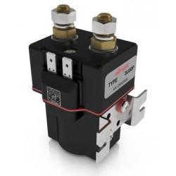 Contactor SU80-5332P 48V...