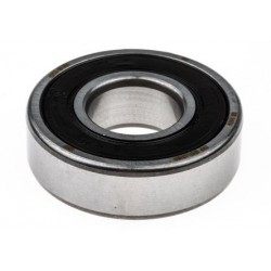 SKF ball bearings 6204-2RSH...