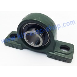 Cast iron bearing diameter...