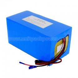 Lithium battery 48V 30Ah...
