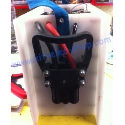 Lithium battery 12V 100Ah...