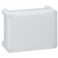 PLEXO junction box...