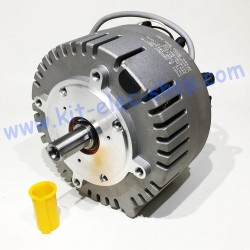 Synchronous motor ME0907...