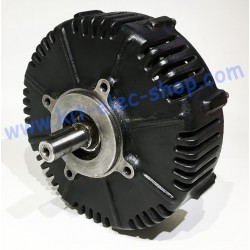 PMG132 DC motor PERM Motor...