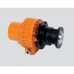 PMSG120-500-2-16 wheel hub...
