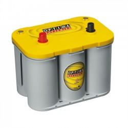 Batterie 12V 55Ah plomb...