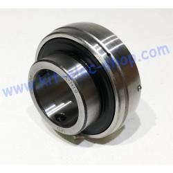 Bearing bearing for shaft...