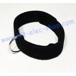 25mm scratch wrist bracelet...