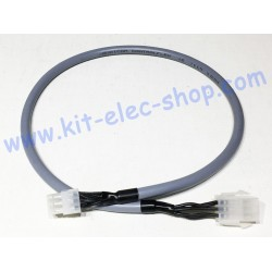 MOLEX 6-pin extension cable...