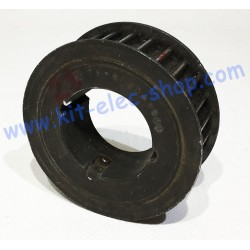 mm 1108-19 Taper Lock Bush Shaft Fixing