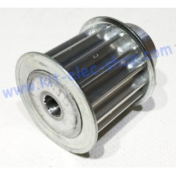 HTD-8M 30mm pulley 15 teeth...