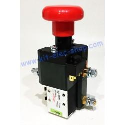 SD300A-60T contactor 48V...