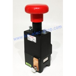 SD250A-4 contactor 48V and...