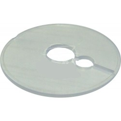 Insulating disc for...