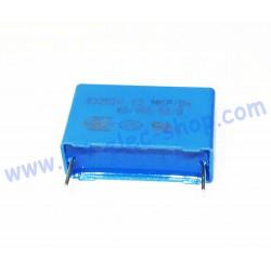 Polypropylene capacitor PP...