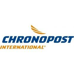 Frais de port CHRONO13 6kg...