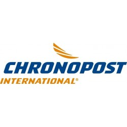 Shipping costs CHRONO...