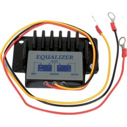Equalizer FOREX 2x12V 3A