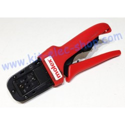 Molex Hand Crimp Tool Mini...