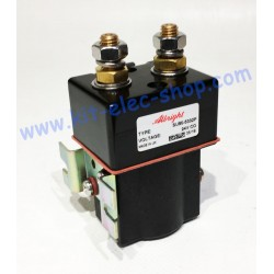 Contacteur SU80-5332P 48V...