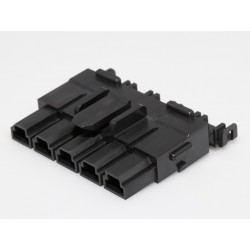 Molex Mini-Fit Sr connector...