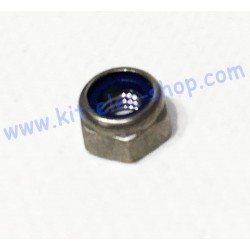 Locking nut M6 Hexagonal...