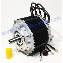 Synchronous motor ME1717...