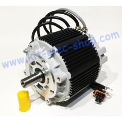 Synchronous motor ME1718...