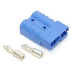 Connector SB50 blue 48V for...