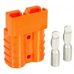 SB50 18V 6mm2 orange connector